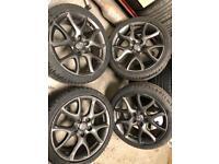 Mazda 3 6 mps alloy wheels 114.3 rx8