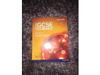 {New} GCSE Science Student Book