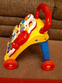 Vtech first steps baby walker ... RESERVED