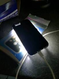 IPhone lightup case