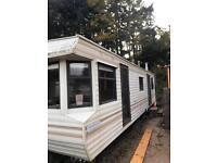 Static caravan in great condition