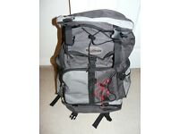LARGE Tracker Camping Backpack/Rucksack