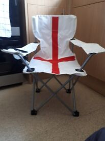 England Kids Folding Chairs