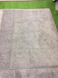 Silver rug cheap