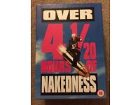 Naked Gun the complete collection