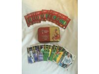 Russia World Cup 2018 Adrenalyn Trading Cards To Swap