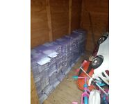 257 x freezer blocks (high grade)