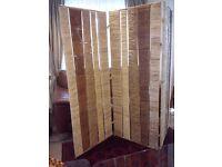 ROOM DIVIDER Ikea Plank