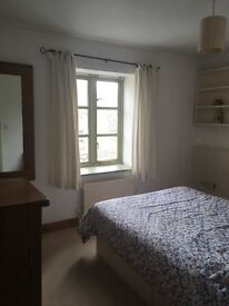 Dbl room to let in period shared cottage in village close to Witney wifi kitchen bathroom £125 pw