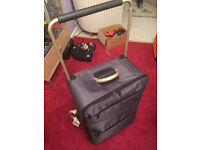 Similar to IT Luggage Large Lightweight Suitcase