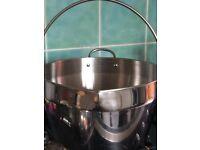 9 Litre KitchenCraft Jam Pan