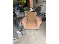 Wall lights Parker knoll chair