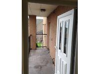 Montrose, DD10 8AZ. Large 2 bed flat, GAS cent heat, dbl glazed, great cond'n & locat'n, £525pcm