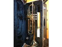 Prelude Bach B flat trumpet TR700 - excellent condition
