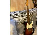 Fender classic vibe squier 60s telecaster
