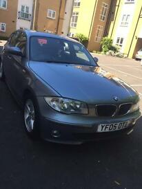 BMW 1 Series SWAPS looking for a small van (pref caddy)