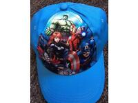 Children's summer hat