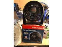 Cheshunt Hydroponics Store - used Honeywell Turbo-Ventilator fan HT900E