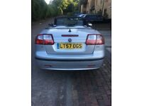 Saab Automatic quick sale 07448 647884