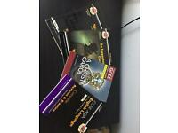 Complete set of English revision guides