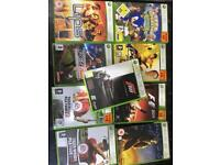 360 games for sale