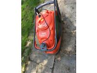 Flymo glidemaster lawnmower