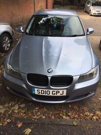 For sale BMW 3 SERIES EFFICIENT DINAMIC
