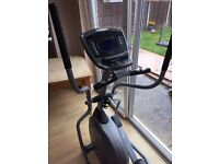 Vision X1500 Cross Trainer
