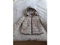 Ladies coat 12