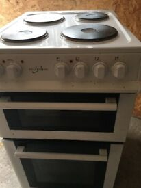 Electric Cooker 500mm wide