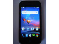 ZTE Blade A110 Smart Phone with case