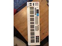 M-Audio Axiom Pro 61 Midi Keyboard and Controller