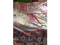 Peppa pig single bed set
