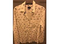 C men's New look shirt M