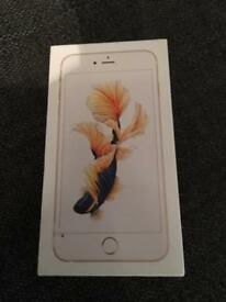 iPhone 6s Plus unlocked 32gb