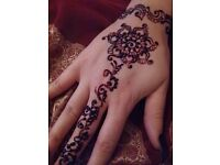 ** Henna Artist - All Occasions - Mobile **