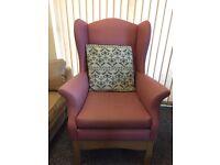Living Room /Nursing Chair £30 delivered