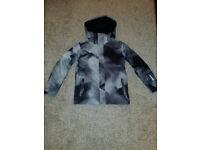 Quicksilver winter/snowboard jacket Kids XL