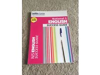 Leckie&Leckie National 5 English Success Guide