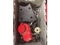 Mini Moto Pullstart and other parts