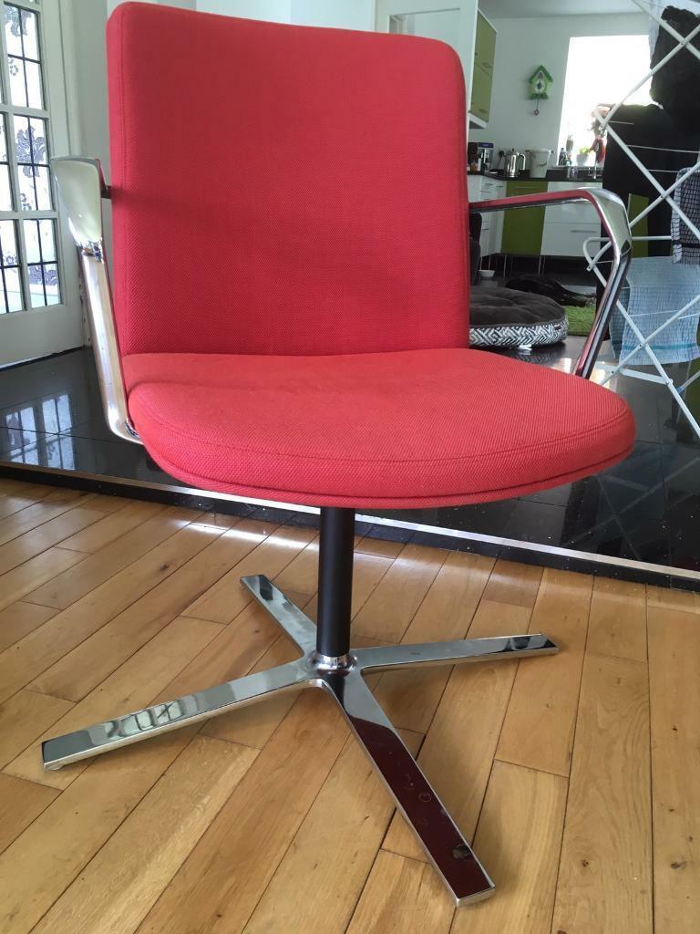 Miraculous Orangebox Office Desk Chairs In Penarth Vale Of Glamorgan Gumtree Inzonedesignstudio Interior Chair Design Inzonedesignstudiocom