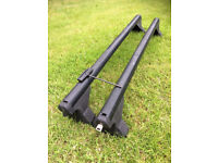 Genuine VW Golf MK3 Roof Bars