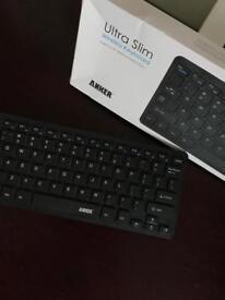 Anker Ultra Slim Wireless Keyboard
