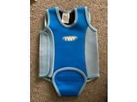 12-18m baby swim wetsuit