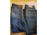 30x32 French Connection Jeans