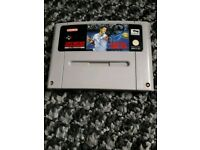 International tennis tour snes