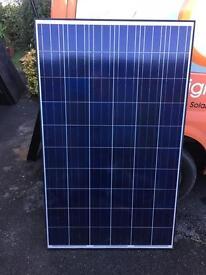 Solar Panels x 4