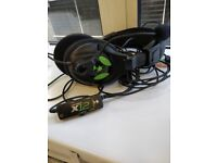 Turtle Beach X12 Gaming Headphones