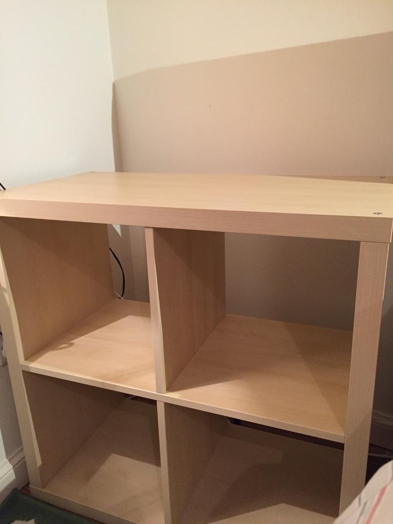Kallax cabinet