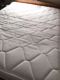 Sealy Regular Comfort King Size Mattress RRP 279.95£